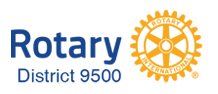 Rotary District 9500